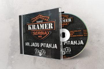 Kramer - Hiljadu pitanja