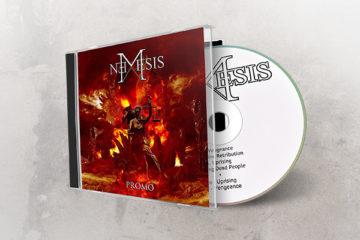 Nemesis - Promo