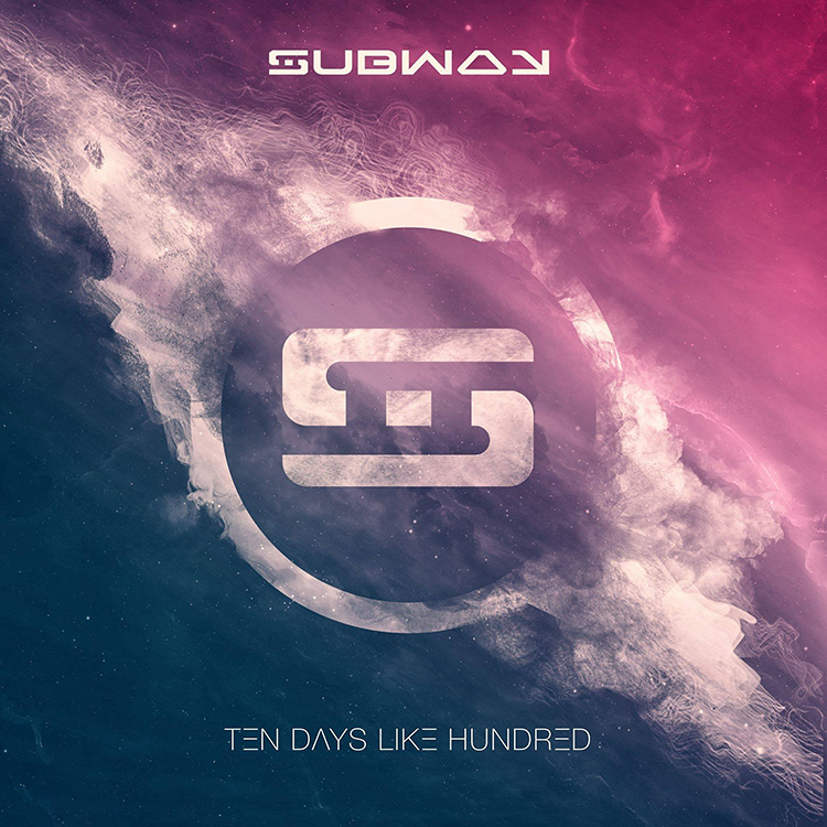 Subway - Ten Days Like Hundred
