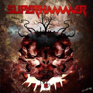 Superhammer - II/III/IV