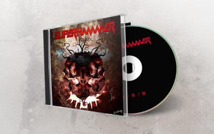 Superhammer - II III IV