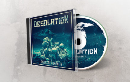 Desolation - Pieces of Humanity