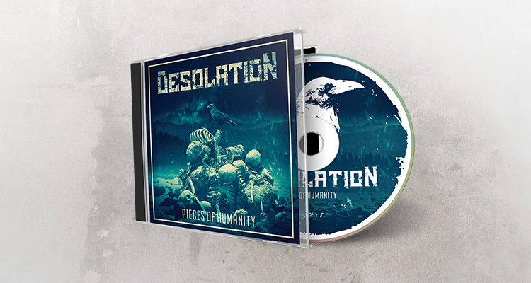Desolation - Pieces of Humanity