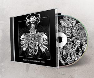 Riverroth - Manifestaion of Dark Arts