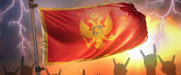 Metal scena u Crnoj Gori
