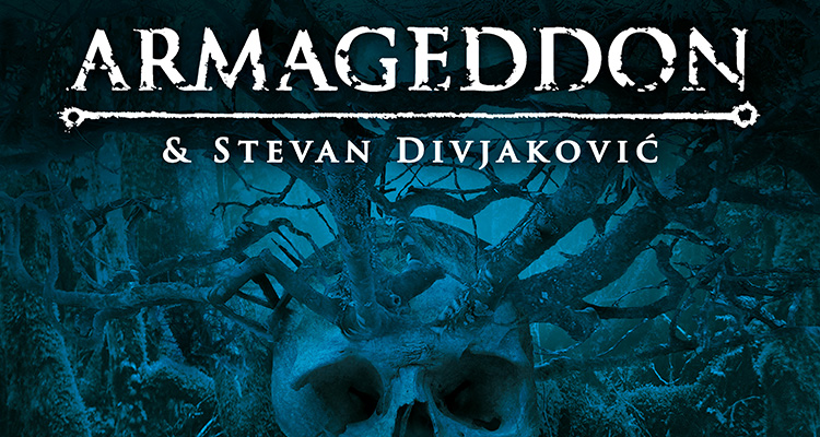 Armageddon - Ukleta šuma