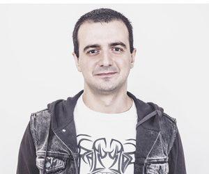 Vidoje Murić