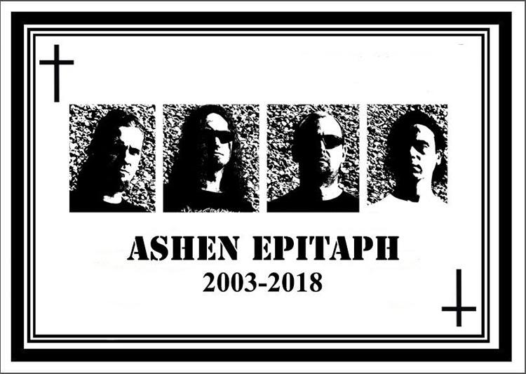 Ashen Epitaph