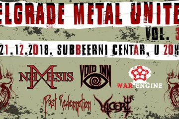 Belgrade Metal United