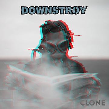 Downstroy - Clone