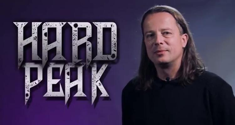 Hard Peak video magazin