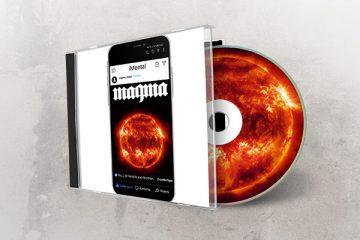Magma - iMental