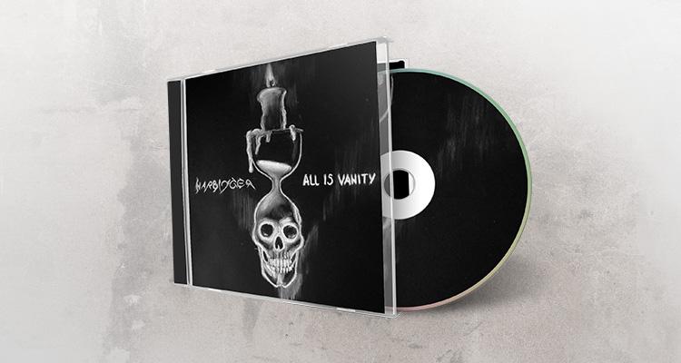 Harbinger - All is Vanity