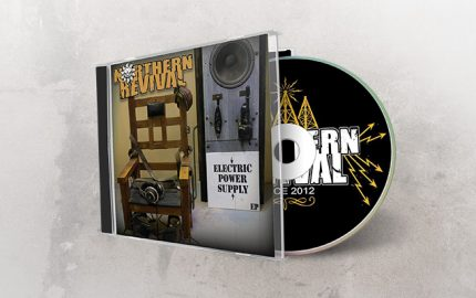 Northern Revival - Electric Power Supply
