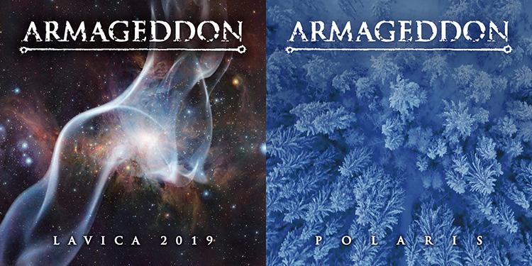 Armageddon - Lavica i Polaris