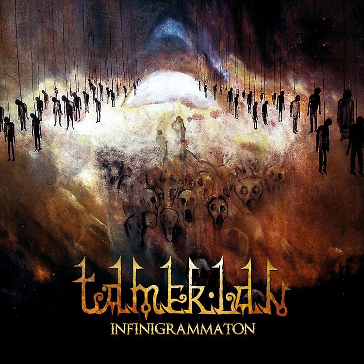 Tamerlan - Infinigrammaton