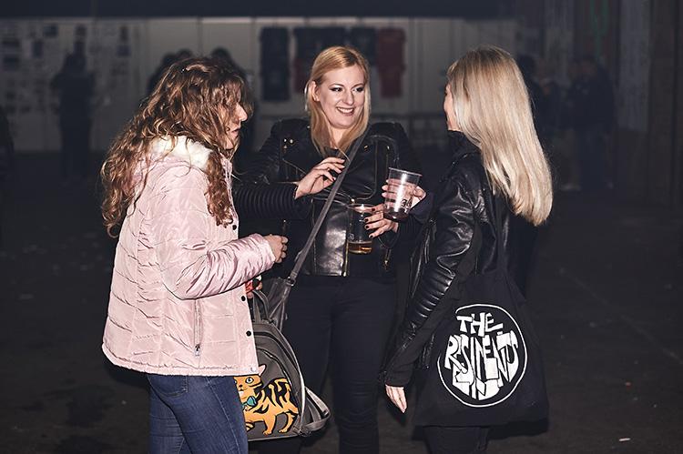 Festival Srpskog Podzemlja 2019