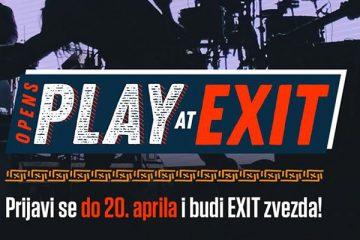 Play at Exit