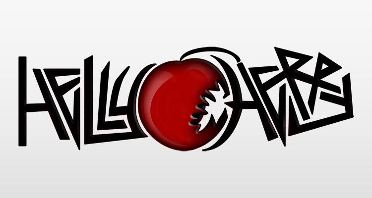 Helly Cherry portal