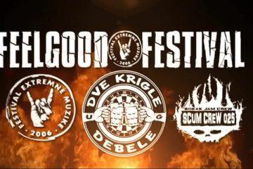 Feelgood Festival 2019