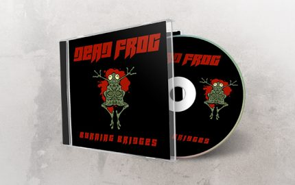 Dead Frog - Burning Bridges