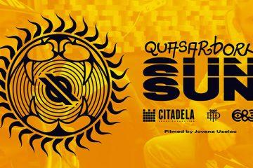 Quasarborn - Eyesburn
