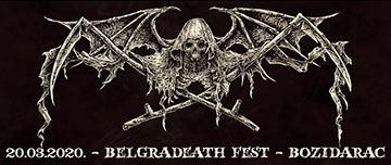 BelgraDeath Festival