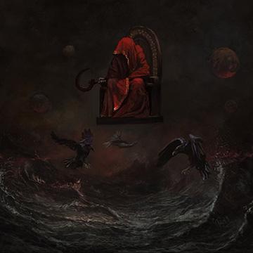 Svartgren - Divlja vatra