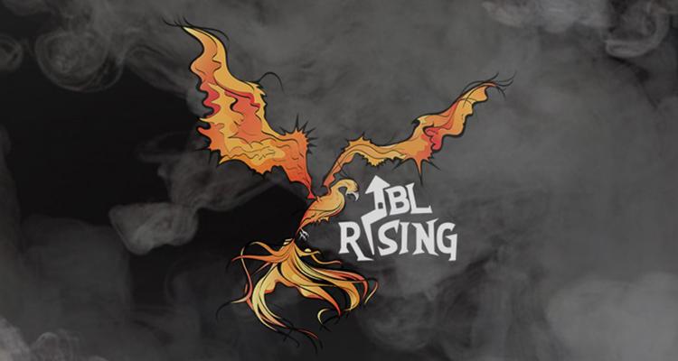 BL Rising 2020