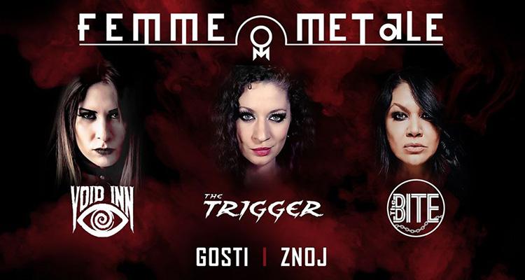 Femme Metale Festival