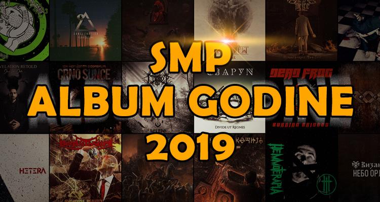 SMP album godine 2019