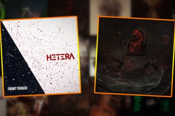 SMP album godine - Hetera i Svartgren