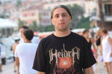 Zoran Dragojević Zombie
