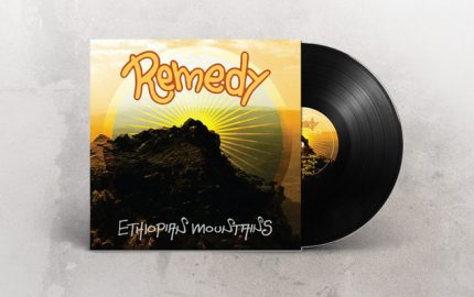 Remedy - Ethiopian Mountains