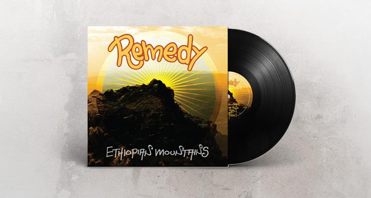 Remedy - Ethiopian Mountains