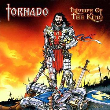 Tornado - Triumph of the King
