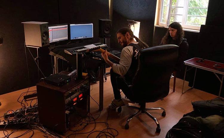 Luka Matković - Citadela studio