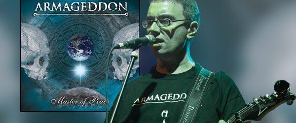 Armageddon - Đorđe Letić