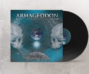 Armageddon - Master of Peace