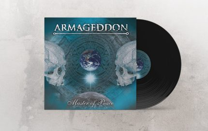 Armageddon - Master of Peace