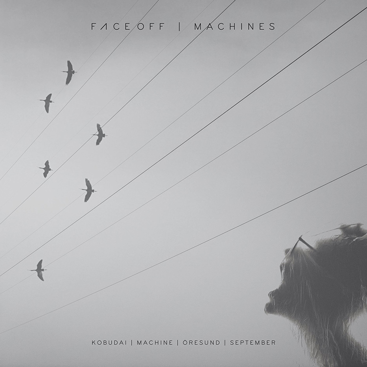 Face Off - Machines