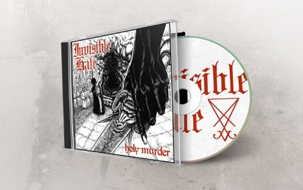 Invisible Hate - Holy Murder