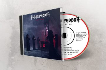 Futurephobia - Last Rites