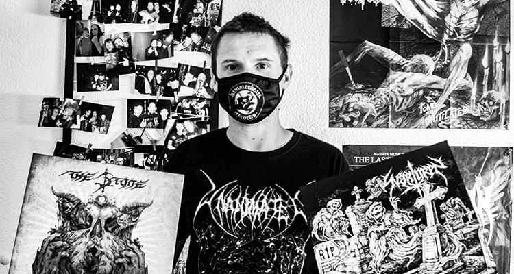 Aleksandar Jovičić - SIlent Watcher Records