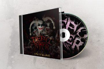 Dead Joker - Ambiviolent