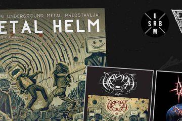 Metal Helm Zine 2