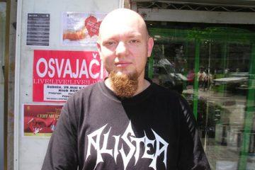 Alister Marko Vučković