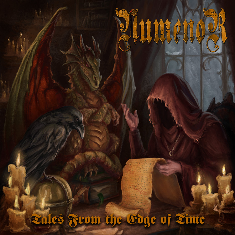 Numenor - Tales from the Edge of Time