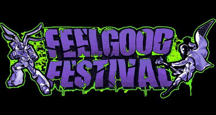 Feelgood Festival 2021