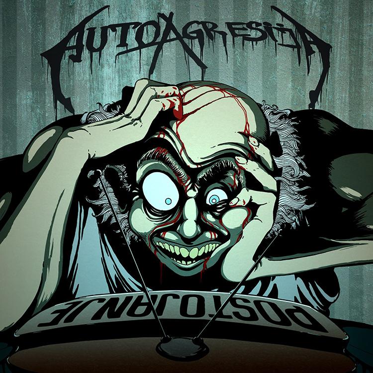 Autoagresija - Postojanje